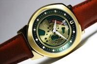 BULOVA【ブローバ】ACCUTRON2【アキュトロン】クォーツ腕時計