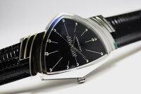 時計史上に残る最高傑作!復刻!HAMILTON【ハミルトン】Ventura【ベンチュラ】デザインウォッチ/腕時計/メンズ