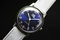 FHBClassicデザインウォッチ/腕時計ヴィンテージデザイン/正規代理店商品ヌバック仕様