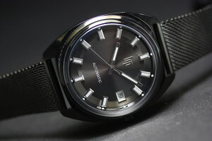 復刻!フランスのLIP【リップ】プレジデント・ウォッチ自動巻き腕時計/オートマチック