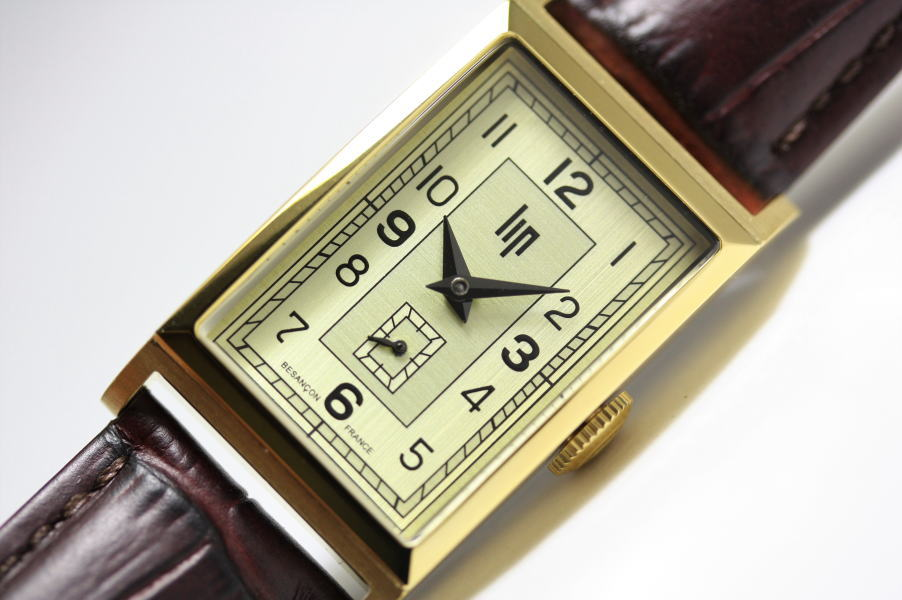腕時計, 男女兼用腕時計 LipT18Winston Churchill