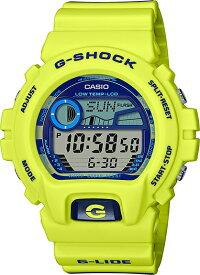 CASIO【カシオ】G-SHOCK【Gショック】G-LIDE【GLX-6900SS-9JF】腕時計/タイドグラフ/20気圧防水/国内正規流通商品
