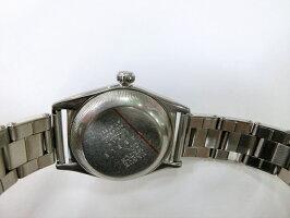 エイジング加工が楽しめる!ヴィンテージ・デザインのVAGUEWATCHCo.【ヴァーグ・ウォッチ・カンパニー】Vabble【ヴァブル】自動巻き腕時計/バブルバック・デザイン