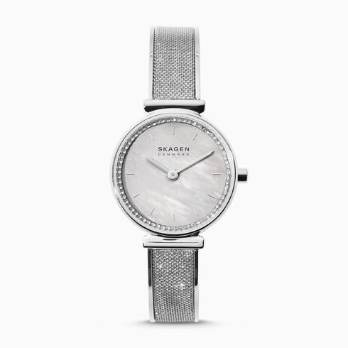 腕時計, レディース腕時計 SKAGENANNELIE