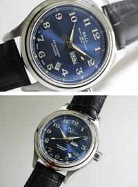 スイス製BALLWATCH【ボール・ウォッチ】ClevelandExpress【クリーブランドエクスプレス】クロノメーター自動巻き腕時計/並行輸入品