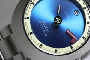 世界限定182本スイス製ZODIAC【ゾディアック】ASTROGRAPHIC【アストログラフィック】50周年記念モデル自動巻き腕時計/正規代理店商品/送料無料/クリスマス/プレゼント