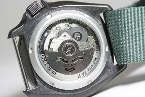 最強のコストパフォーマンスSEIKO【セイコー】5Sportsファイブ・スポーツ自動巻き腕時計/並行輸入商品/送料無料/日本未発売