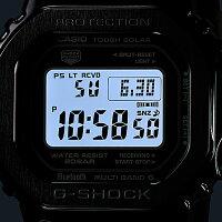CASIO【カシオ】G-SHOCKメタルベゼルBluetooth搭載電波ソーラー【GMW-B5000-1JF】腕時計/スピードモデル/国内正規流通商品/送料無料
