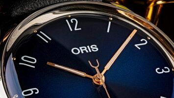 世界限定1234本スイス製ORIS【オリス】ジェームズ・モリソンアカデミー・オブ・ミュージック自動巻き腕時計/ジャズシリーズ/正規代理店商品/送料無料