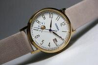 FOSSIL【フォッシル】VINTAGEMUSEレディース・デザインウォッチ/女性用腕時計