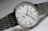 ROTARY【ロータリー】Canterbury【カンタベリー】クラシック・クォーツ腕時計/正規代理店商品/男女兼用腕時計