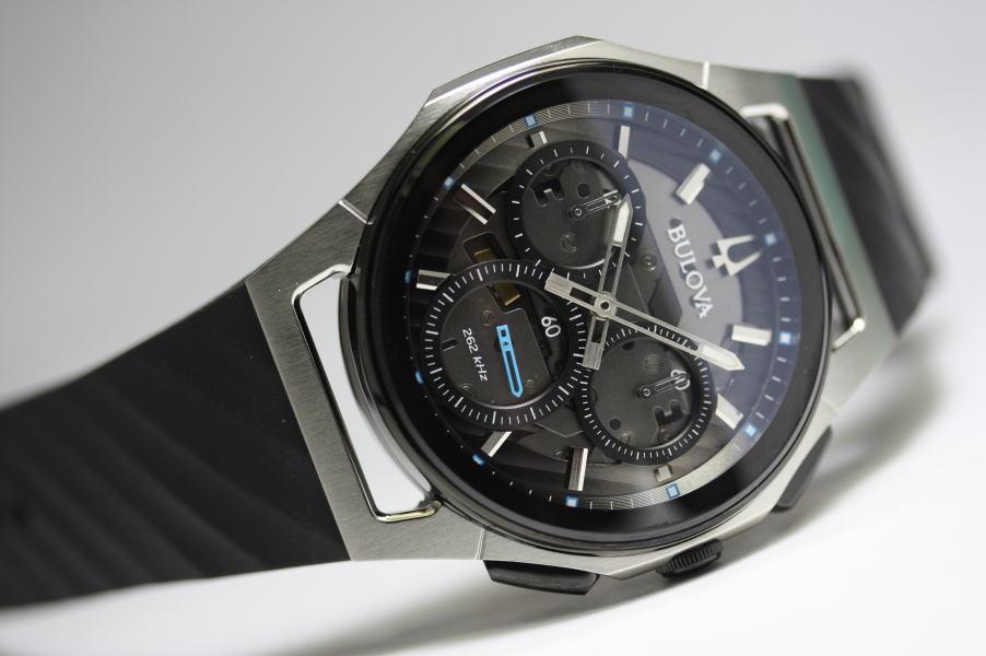腕時計, メンズ腕時計 BULOVACurv