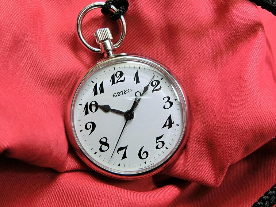 腕時計, 懐中時計 SEIKO Japan Railway Pocket Watches30,800