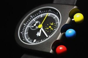 LIPを代表する腕時計を復刻!フランス製LIP【リップ】マッハ2000クロノグラフ・デザインウォッチ腕時計