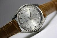 【】【アンティーク】CITIZEN【シチズン】手巻きパラウォーター腕時計