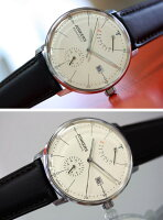 ドイツ製Junkers【ユンカース】Bauhaus【バウハウス】パワーリザーブ搭載自動巻き腕時計/正規代理店商品