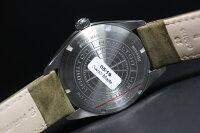 Hamiltonハミルトンカーキフィールド・クォーツ腕時計ミリタリーウォッチH68551833