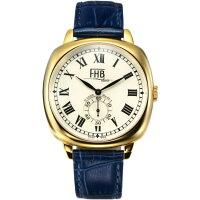 FHBClassicデザインウォッチ/腕時計