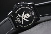 限定375本!LUMINOX【ルミノックス】海賊旗JOLLYROGERジョリーロジャー腕時計/正規代理店商品