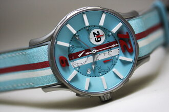 "200 world limited N.O.A16.75 new race collection ""GRT005 Monaco"" quartz chronograph watch / design watch"