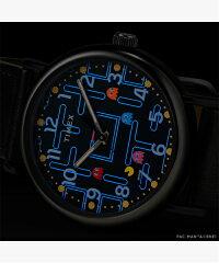 TIMEXタイメックスWeekender×PAC-MANウィークエンダー×パックマンクォーツ腕時計正規代理店商品送料無料メンズウォッチTW2V06100