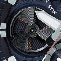 カシオG-SHOCK【ジーショック】G-STEEL(Gスチール)GST-B100XB-2AJFソーラー時計/スマートフォンリンク機能