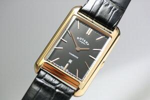 英国で人気のROTARY【ロータリー】Cambridge【ケンブリッジ】スクエア・クラシック・クォーツ腕時計/正規代理店商品/男女兼用腕時計イギリス