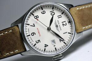 ドイツ製IRONANNIE【アイアン・アニー】Cockpit【コックピット】自動巻き腕時計/メンズウォッチ/正規代理店商品/Junkersユンカース