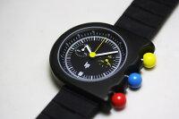 LIPを代表する腕時計!フランス製LIP【リップ】マッハ2000クロノグラフ・デザインウォッチ腕時計