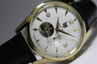 復刻!フランスのLIP【リップ】HIMARAYA【ヒマラヤ】オープンハート自動巻き腕時計