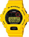 G-SHOCK 30th Anniversary Lightning Yellow(ライトニングイエロー)【GD-X6930E-9JR】