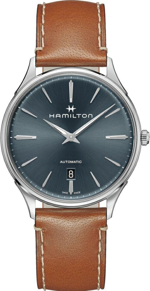 腕時計, メンズ腕時計 HamiltonJazzmaster Thinline Auto