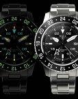スイス製BALL WATCH【ボール・ウォッチ】エンジニア・ハイドロカーボン・エアロGMT自動巻き腕時計/並行輸入商品Aero