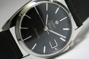 復刻スイス製ZODIAC【ゾディアック】Olympos【オリンポス】自動巻き腕時計/正規代理店商品/メンズウォッチ/スティングレー