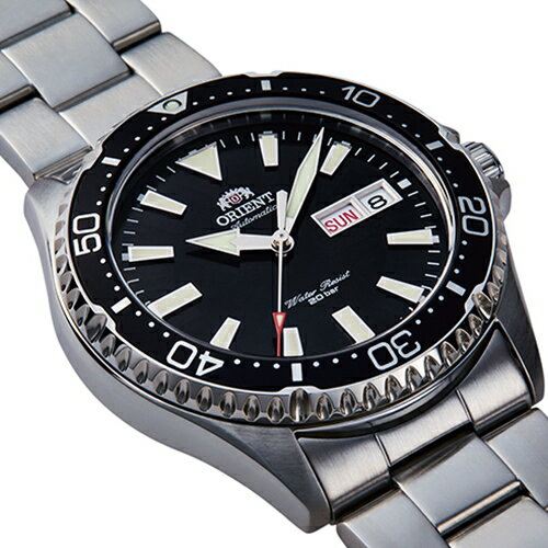 ORIENT【オリエント】ダイバースタイル 自動巻き腕時計/実用時計/国内正規流通商品/日本製/EPSONエプソン