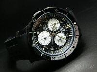 限定3000本!ロシアのVOSTOKEUROPE【ボストーク・ヨーロッパ】ANCHAR【アンチャール】クォーツ・クロノグラフ腕時計