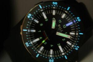 スイス製BALLWATCH【ボール・ウォッチ】Engineer【エンジニア】ハイドロカーボン・ブラック自動巻き腕時計/並行輸入商品/送料無料/チタン/クロノメーター/300m防水/