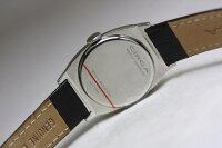 1940年代の復刻!CIRCA【サーカ】PILLOWMODELピロースタイル採用クォーツ腕時計/アメリカンウォッチ・デザイン/新品