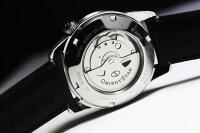 日本製ORIENT【オリエント】オリエントスター自動巻き腕時計/パワーリザーブ搭載クラシック・デザイン