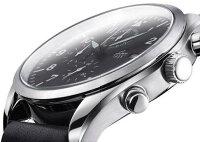 ドイツのLaco【ラコ】クォーツ・ミリタリークロノグラフ・ウォッチ/Trierトリーア腕時計/正規代理店商品