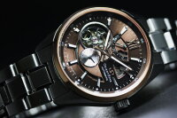 日本製ORIENT【オリエント】オリエントスター自動巻き腕時計/オリエント時計65周年記念世界限定モデル