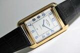 英国で人気のROTARY【ロータリー】Cambridge【ケンブリッジ】スクエア・クラシック・クォーツ腕時計/正規代理店商品/男女兼用腕時計イギリス角型ケース腕時計