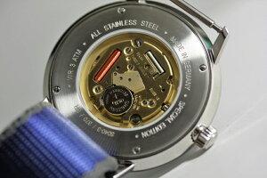1本針!ドイツ製IRONANNIE【アイアン・アニー】Bauhaus【バウハウス】クォーツ腕時計/メンズウォッチ/正規代理店商品/Junkersユンカース