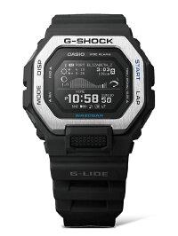 CASIOカシオG-SHOCKGショックG-LIDE腕時計国内正規流通商品メーカー希望小売価格24,200円潮汐情報や日の出/日の入時間