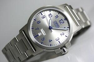 スイス製ORIS【オリス】BC3Advanced【BC3アドバンス】42デイデイト自動巻き腕時計/メンズウォッチ/正規代理店商品/送料無料/クリスマス/腕時計/152,900円