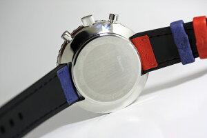 1970年の復刻モデル!BULOVA【ブローバ】ARCHIVEChronographC【アーカイブ・クロノグラフ】ヘリテージ・クォーツ腕時計/正規代理店商品/送料無料/クリスマス/腕時計