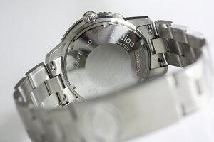 世界限定500本のみ!スイス製ZODIACゾディアックSuperSeaWolfWorldTimeスーパーシーウルフワールドタイム自動巻き腕時計正規代理店商品AEROSPACEGMTエアロスペースGMT