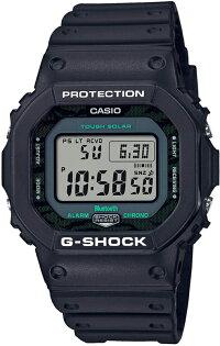 CASIO【カシオ】G-SHOCK【Gショック】ブラック×グリーン腕時計/国内正規流通商品/送料無料/メーカー希望小売価格23,100円