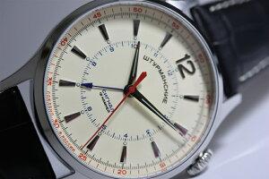 世界限定300本のロシア製STURMANSKIE【シュトルマンスキー】手巻きアラーム腕時計/正規代理店商品