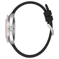 BULOVAブローバOceanographerオ−シャノグラファーDevilDiverデビルダイバー復刻モデル200m防水の自動巻き腕時計正規代理店保証ケース直径41ミリ96B350